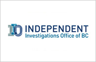 Independent Investigations Office of BC (IIOBC)