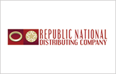 Republic National Distributing Company Industry