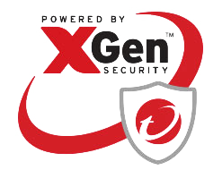 Go Beyond. Go beyond next gen with Trend Micro XGen™ security.