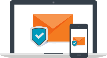 Complete email protection