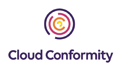 Cloud One Conformity logo
