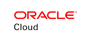 Oracle Cloud Logo