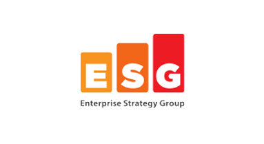 Enterprise Strategy Group Logo