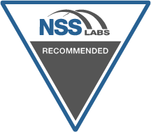 NSS labs Recommended