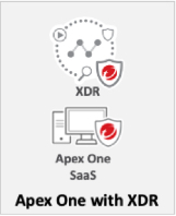 Apex One with XDR
