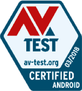 AV Test Marxh 2017 Certified Android
