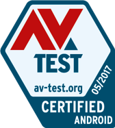 AV Test May 2017 Certified Android