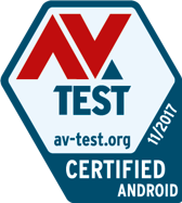 AV Test November 2017 Certified Android