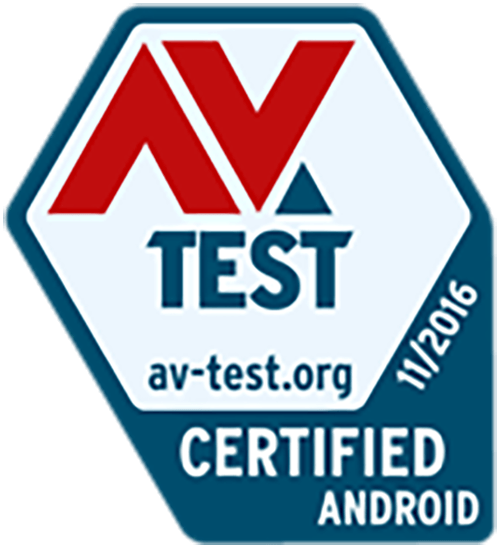 AV Test 2016 Certified Android 11