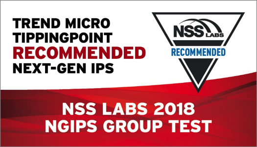 NSS Labs, AV-TEST, Competitive Benchmarks | Trend Micro