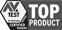 Top Product AVTest
