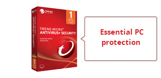 Trend Micro (CA) | Home Network Security