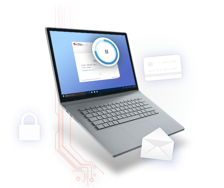 free laptop security and antivirus