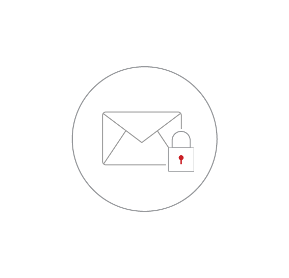 Email Encryption Service