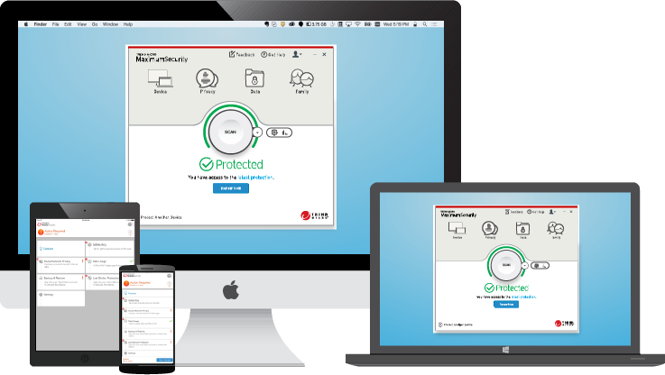 trend micro download with product key