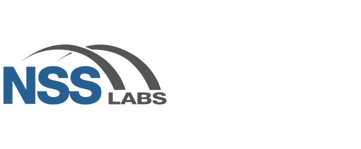 NSS Labs 'Recommended'