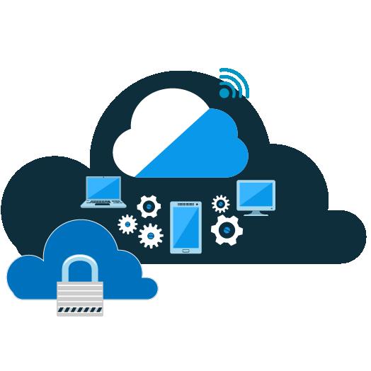 безпека в інтернеті хмарні сервіси