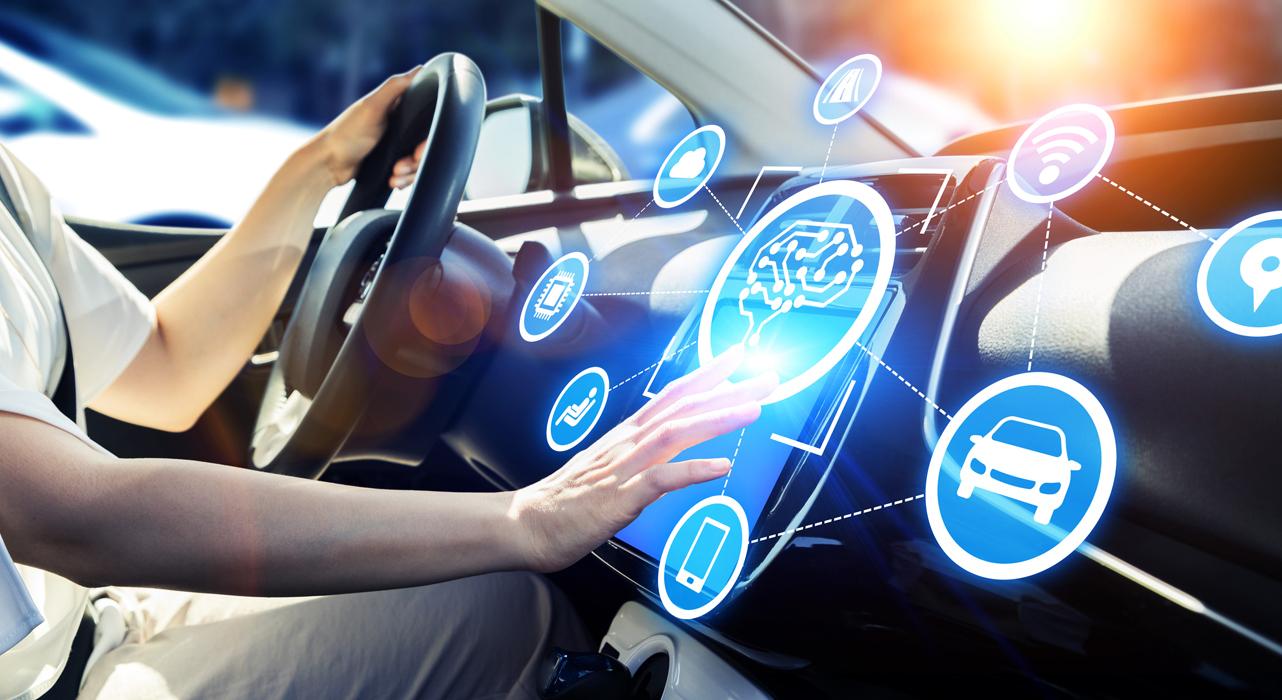 聯合國車輛安全法規 UR R155 所列攻擊途徑的威脅模型如何影響連網汽車演進