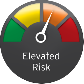 Elevated Risk
