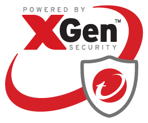 Powered by XGen security