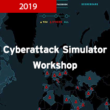 Cyberattack Simulator Workshop