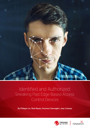 Securing Enterprise Security: How to Manage the New Generation of Access Control Devices